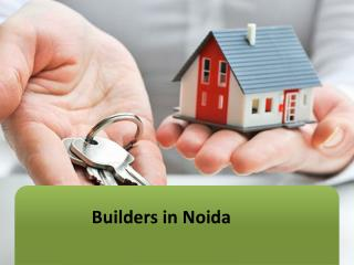 Builders in Noida