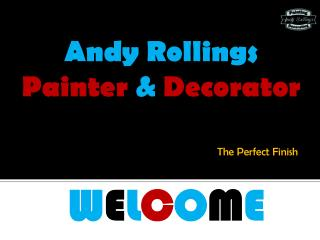 The best painter and decorator in Cambridgeshire