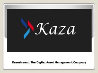 Digital Asset Management Vendors in Delhi- NCR