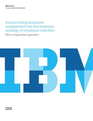 Incorporating Employee Engagement into Employee Retention - InspireOne