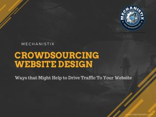 Ways that Might Help to Drive Traffic To Your Website