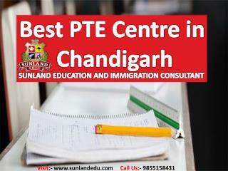 Best PTE Centre in Chandigarh – SUNLAND EDUCATION