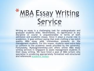 essay writing students discipline