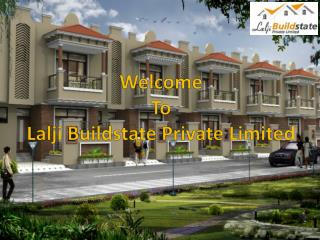Residential property at Alwar
