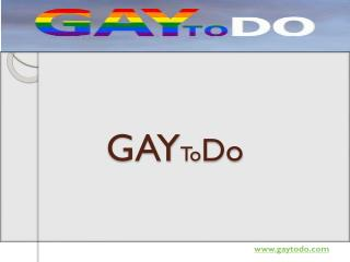 Gay Dublin