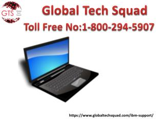 IBM Laptop Support | USA
