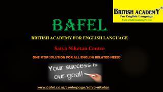 English Coaching in Sayta Niketan Delhi