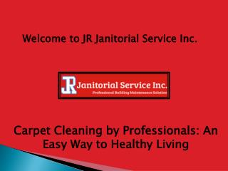 Natural Carpet Cleaning Service in Nashville, TN