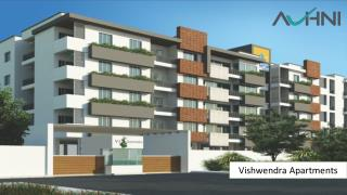 How about purchasing an apartment in Kothanur Village Bangalore