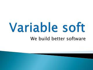 Top companies for software development in jaipur