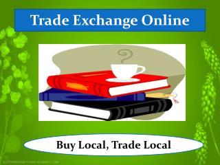 Trade Exchange Online