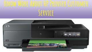 High Quality Hp Printer Customer Service