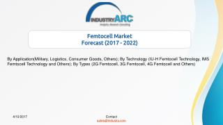 Femtocell Market Boosted by Verizon & Samsung's Launch of Femtocells for Small Businesses