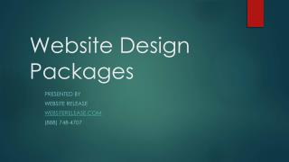 Website Release- Business Website Solutions
