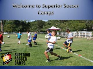 Looking for one of the best Massachusetts Soccer Camps