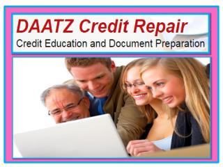 Get lexington law credit repair services for improve your credit scores