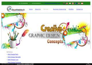 Website Designing Services Strasbourg