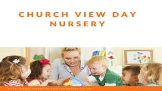 Nursery Newcastle