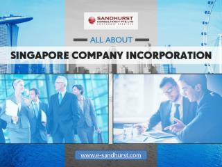 What You Ought to Know About Singapore Company Registration