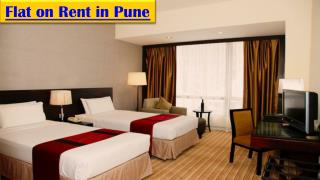 Flat on Rent in Pune