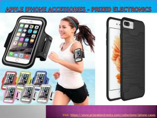 Apple iphone Accessories - Prized Electronics