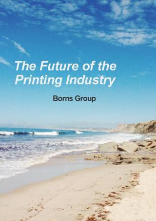 The Future of the Printing Industry