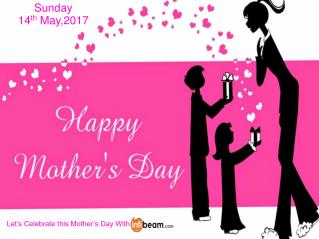 2017 Mothers day Special