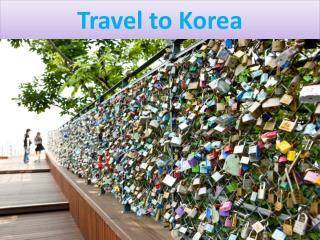 Seoul Private Tours