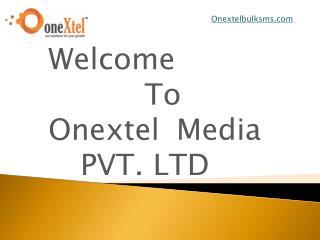 Onextel Bulk SMS Service Provider