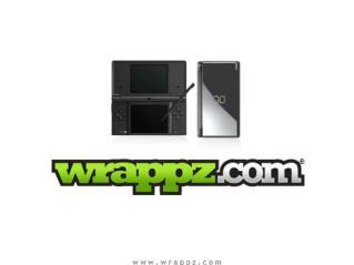 Design Your Own Nintendo DS Skins & Cases at Wrappz.com