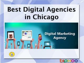 Best Digital Agencies in Chicago