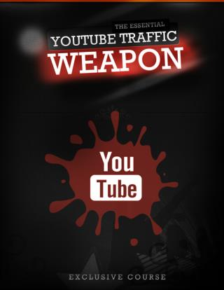 YouTube Traffic Weapon.