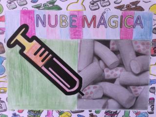 Nube mágica