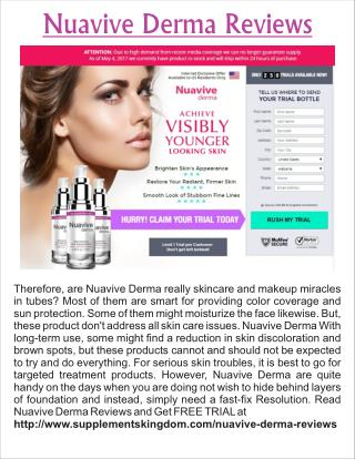 http://www.supplementskingdom.com/nuavive-derma-reviews