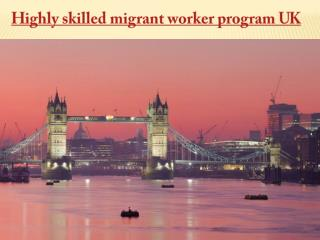 Intra company transfer visa UK