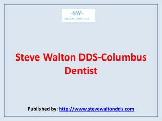 Columbus Dentist