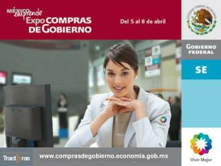 Comprasdegobierno.economia.gob.mx