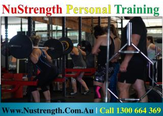 Group Fitness Training South Brisbane, QLD