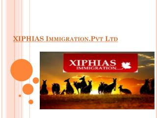 Australia 188 Visa Form India