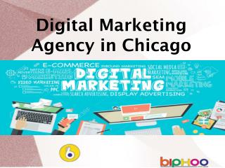 Digital Marketing Agency in Chicago