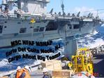 MSC NFAF MSNAP Earle Det Colts Neck, NJ Cargo Afloat Rig Teams