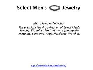 Wooden bead bracelets for men – Select Men's Jewelry