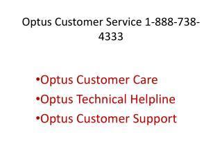 Optus Customer Care