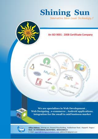software company Nagpur