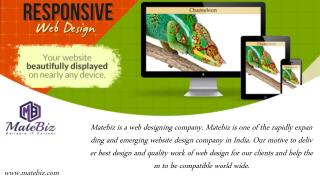 Very Trustable Website Design Company in India