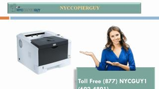 Get Pinter Scanner Copier