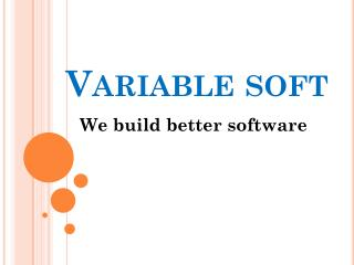 Know the top software  companies in  jaipur ,rajasthan