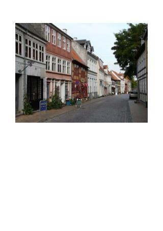 Odense kommune udvider med flere Odense boliger
