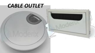 Cable Outlet - Moderix.co.uk