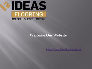 Timber Flooring - Timber Flooring Alexandria